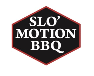 Slo Motion BBq Logo Thanksgiving in Lake Country