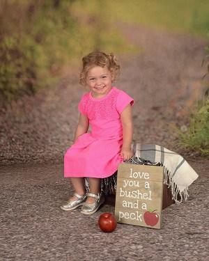 Bernadette Preschool Post
