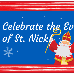 Meet St. Nicholas, Nashotah