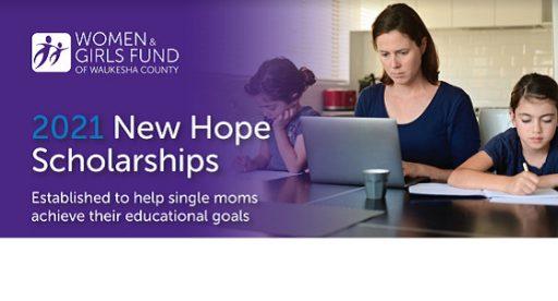 New Hope Scholarship