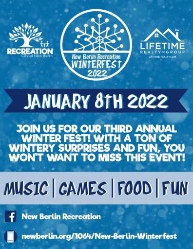 New Berlin Winter Fest