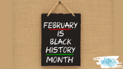 Black History Month Post