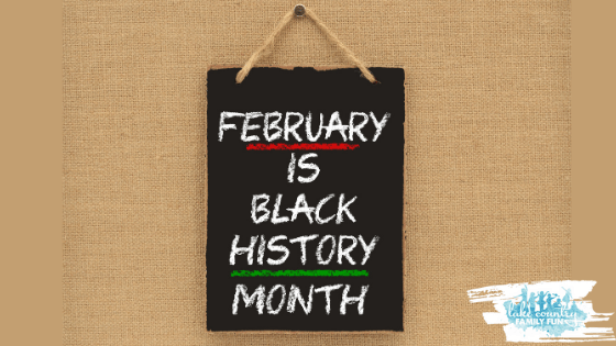 Black History Month Post