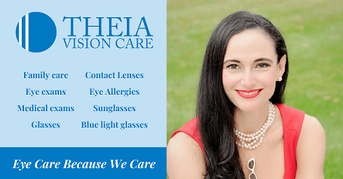 Theia Vision Care 2021
