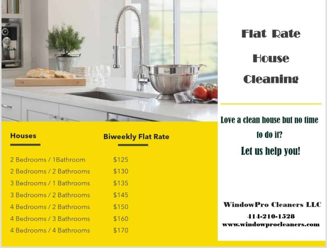Windows Pro Cleaners