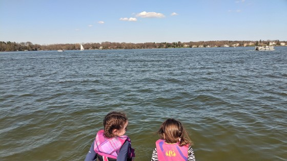 Lakes of Lake Country Guide Waukesha County