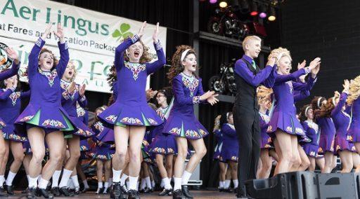 Milwaukee Irish Fest 2021