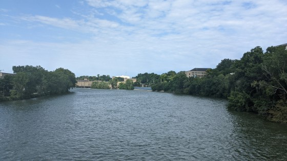 Appleton Fox River