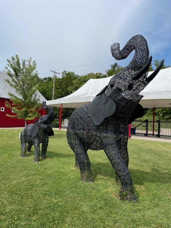 Circus World Museum Baraboo Wisconsin