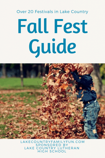 Fall Fest Guide Lake Country