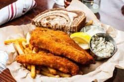 Fish Fry bass