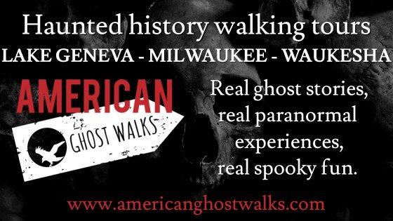 American Ghost Walks