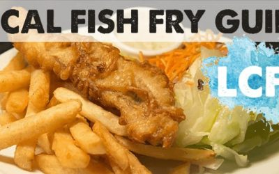 Best Local Fish Fry Waukesha County Lake Country Family Fun