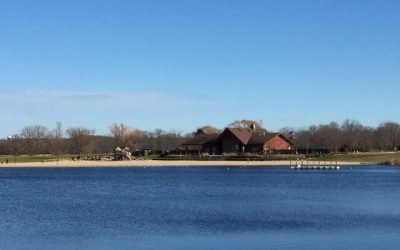 Waukesha County Parks Tour: Fox Brook Park (1)