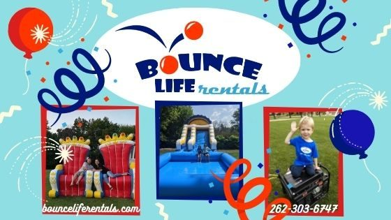 Bounce House Guide Bounce Life Rentals Ad