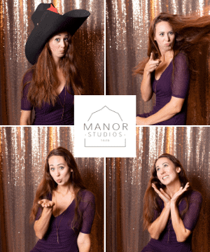 Manor Studios Photography Guide 2020
