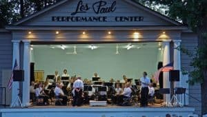 Civic Band Concerts Tribute Tuesday Concerts Waukesha Cutler Park Lake Country Family Fun
