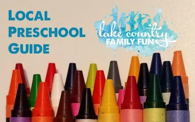 School Schools Local Preschool Guide 2018-2019 Lake Country Family Fun Waukesha County