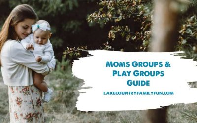 Moms Groups and play groups Guide Lake Country Family Fun