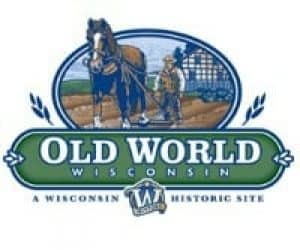Old World Wisconsin Brewing event Autumn on the Farm Halloween Legends Book Signing