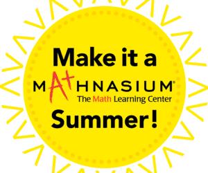 Summer Camp 2021 Mathnasium