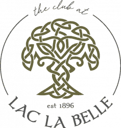 Club at Lac La Belle Logo Oconomowoc