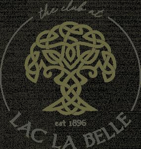 Club at Lac La Belle Logo Oconomowoc