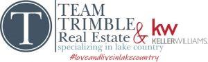 Team Trimble Real Estate Logo