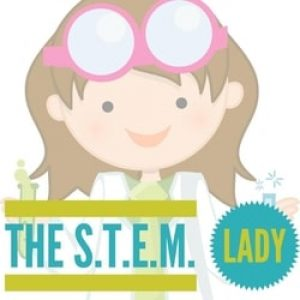 The Stem Lady Learning Birthday Party