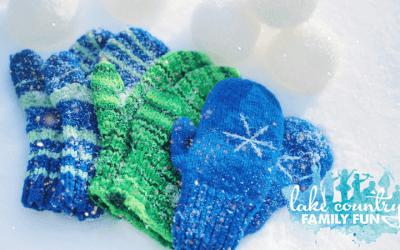 Winter February Weekend Guide Lake Country Family Fun Waukesha County