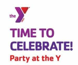 YMCA Pabst Farms Birthday Party