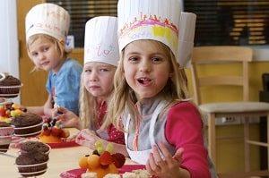 Petite Chef Dousman Birthday Parties