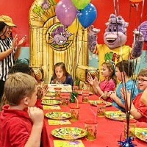 Monkey Joes Waukesha Birthday Parties