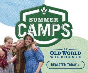 old world wisconsin eagle summer camp