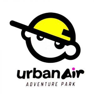 Urban Air Logo Birthday Guide 2021